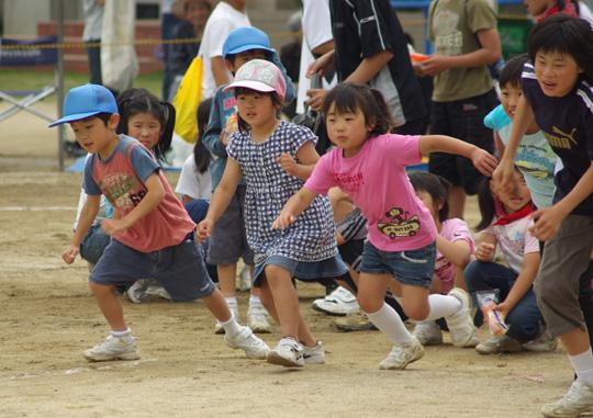 2008.5.25運動会 4