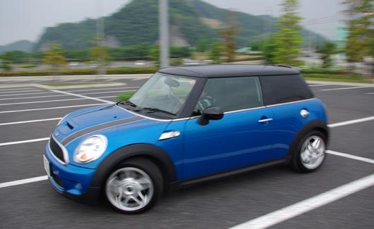 2008.6.10A峯ミニクーパー 1