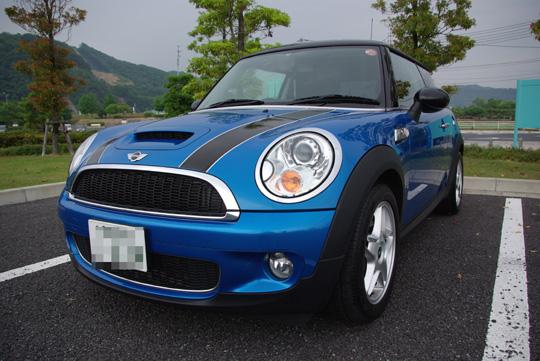 2008.6.10A峯ミニクーパー 3