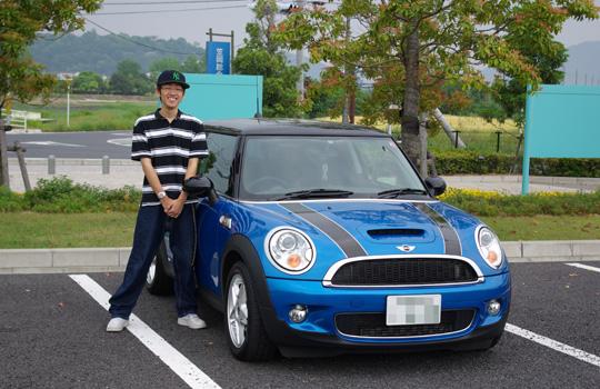2008.6.10A峯ミニクーパー 7