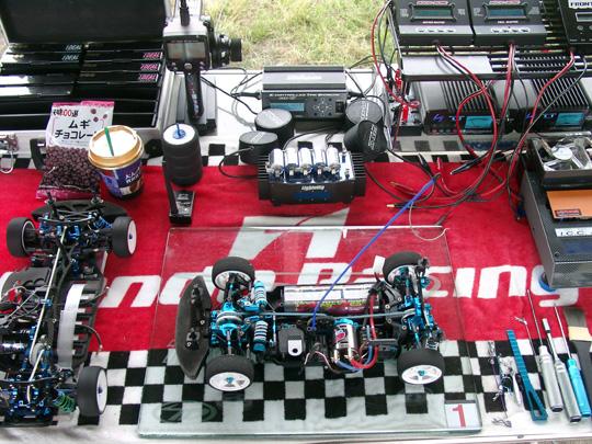 2008.6.15POM第6戦 1