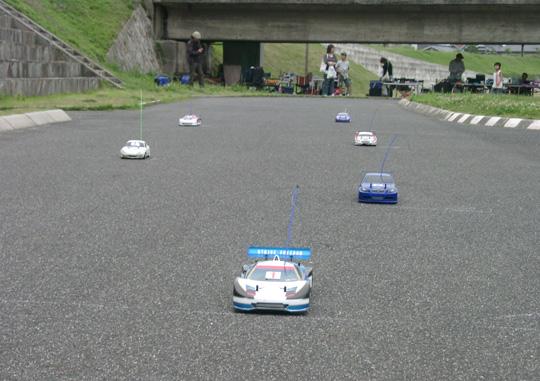 2008.6.15POM第6戦タミヤ 1