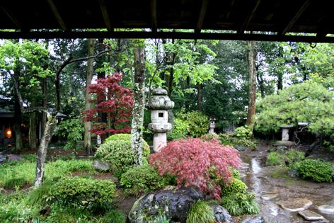 瀧澤記念館