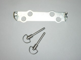 quick release pin 1