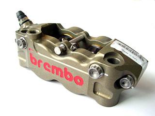 brembo 2ピース