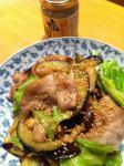塩麹野菜炒