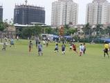 サッカートーナメント