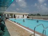 1,2年生水泳発表会