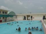 3,4年生水泳発表会