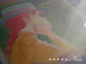 赤毛のアン切手