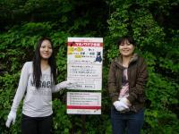 沖縄から研修の方々