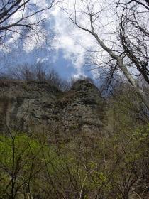 ハヤブサの砦