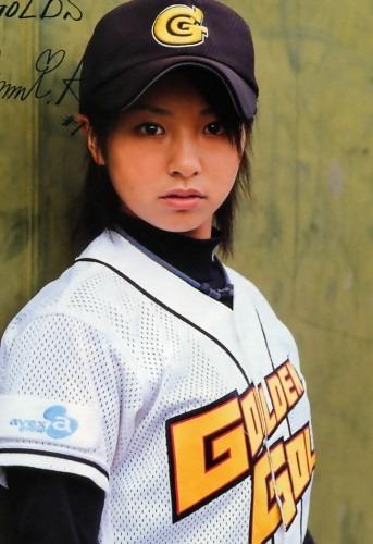 「野球 女」の画像検索結果