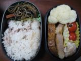 3月2日昼食