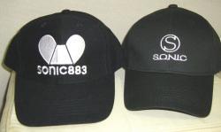 ソニック帽子