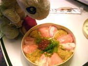 佐藤商店の弁当