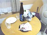 竜泉胴ビール