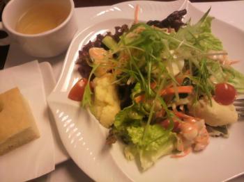 野菜dining AWAJIN
