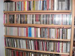 廊下棚CD
