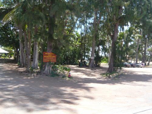 カハナビーチパーク1