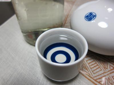 日本盛 しぼりたて原酒 (2)