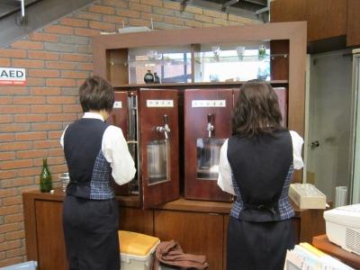 日本盛 酒蔵通り煉瓦館 (4)