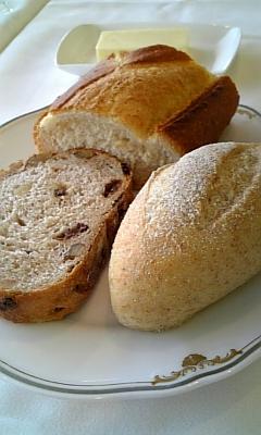 パン 那須
