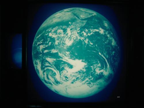 地球は丸かった!