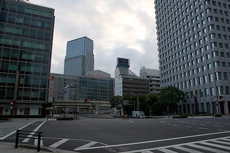 早稲田界隈-2