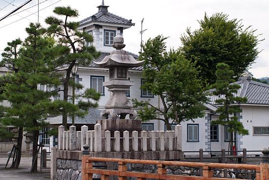 美濃赤坂-2