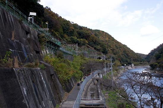 愛岐トンネル2-8