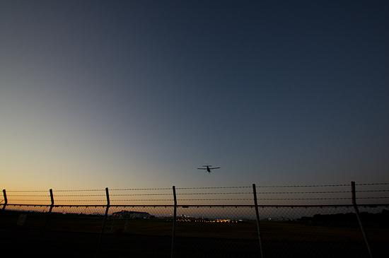 名古屋空港行き-8