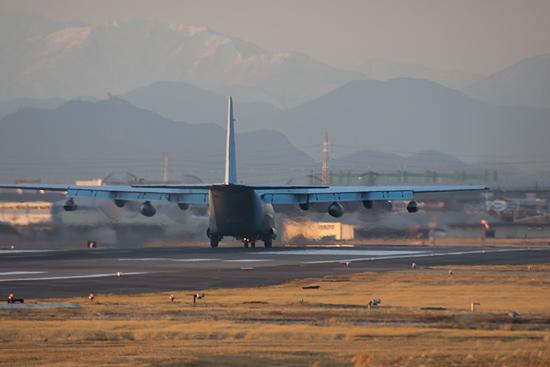 名古屋空港-5