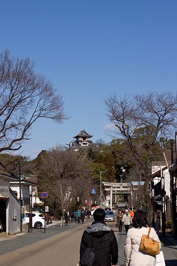 犬山行き-7