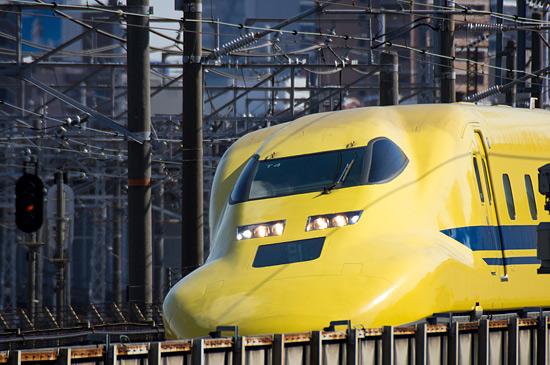新幹線-1