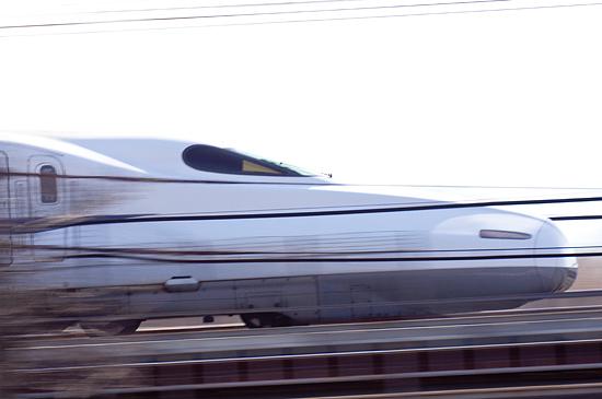 新幹線-4