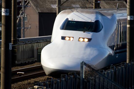 新幹線-7