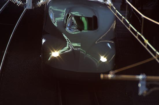新幹線-8