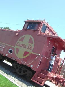 Santa Fe 2