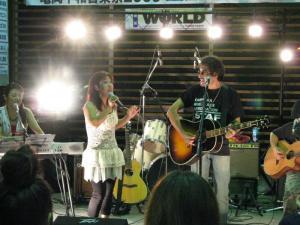 平和音楽祭2009