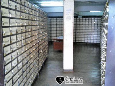 ルワンダ郵便pobox1