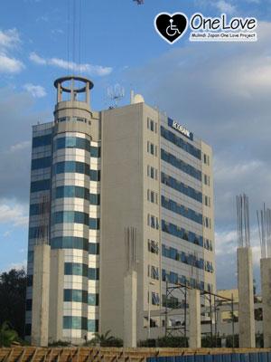 ルワンダ銀行1