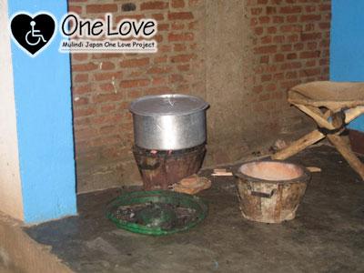 ルワンダブルンジ料理
