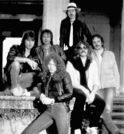 Whitesnake~82-83