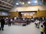 ジャパンオープンベンチプレス大会