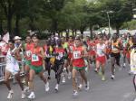 男子マラソン1