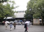 熱田神宮(本宮)
