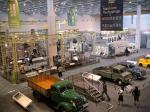 産業技術記念館(自動車館)