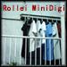 hana's Rollei MiniDigi -egosais クリックしてアルバムへ