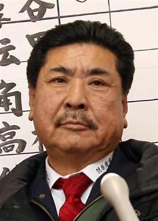 羽柴秀吉氏